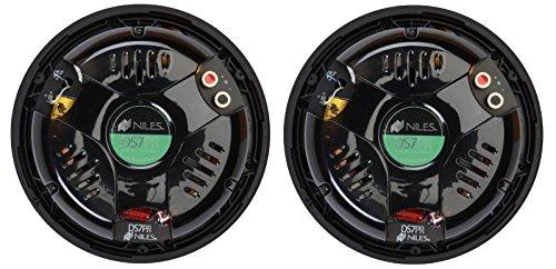 (Niles DS7PR (Ea.) 7-inch In-Ceiling L/C/R Loudspeaker (FG01617))