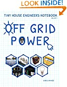 Tiny House Engineers Notebook
