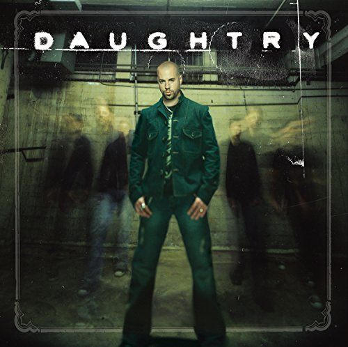 Daughtry - Daughtry (Bonus DVD) - Zortam Music