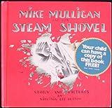 Mike Mulligan and His Steam Shovel, Virginia Lee Burton, 0395066816