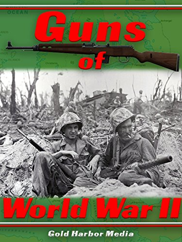 Guns of World War II ()