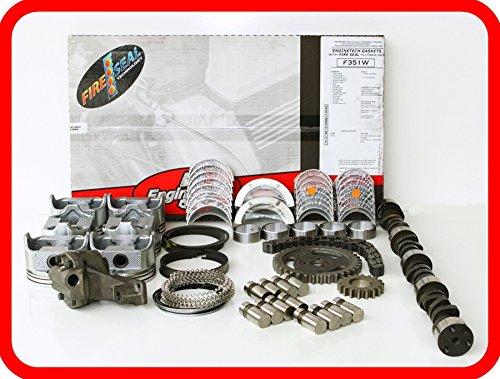 Master Engine Rebuild Kit FITS: 1992-1993 Jeep 242 4.0L 4.0 L6 Cherokee Wrangler