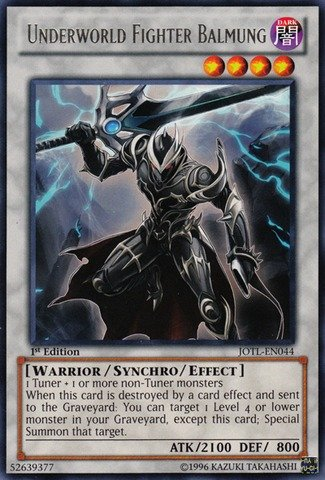yu-gi-oh-underworld-fighter-balmung-jotl-en044-judgment-of-the-light-1st-edition-rare