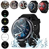 LEMFO LEM8 E Most Comfortable Smartwatch-Shadow 1.39 Inch OLED Display 4G Smart Watch