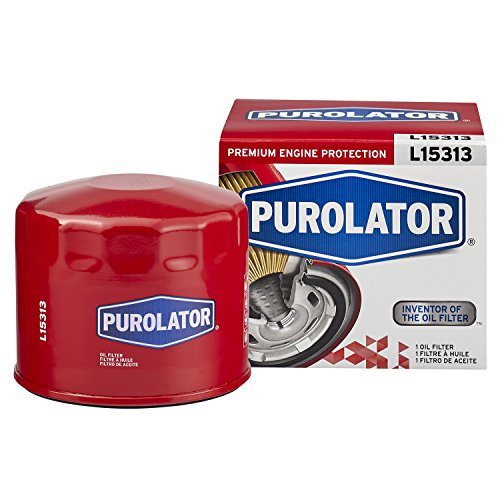 Purolator L15313 Purolator Oil Filter