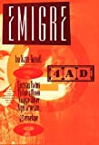 img - for EMIGRE : ESSAYS, TEXTS AND OTHER WRITINGS ABOUT GRAPHIC DESIGN NO. 9: 4AD book / textbook / text book