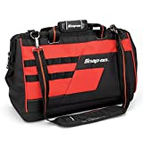Snap On Toolbox Best Deals - Snap-On 870110 20-Inch Wide Mouth Tool Bag