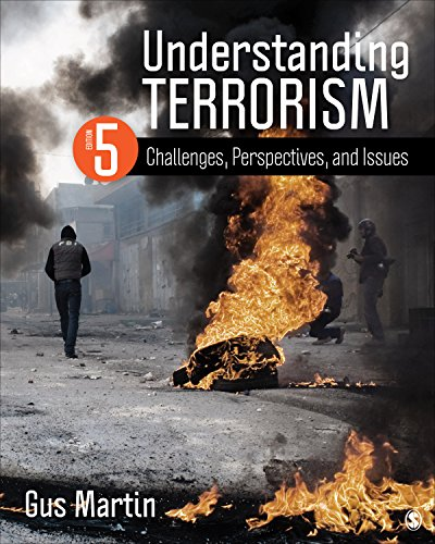 Understanding Terrorism: Challenges, Perspectives, and Issues Pdf