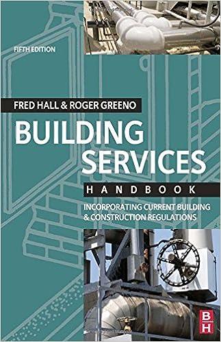 Building Construction Handbook, Fifth Edition