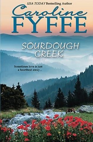 book cover of Sourdough Creek