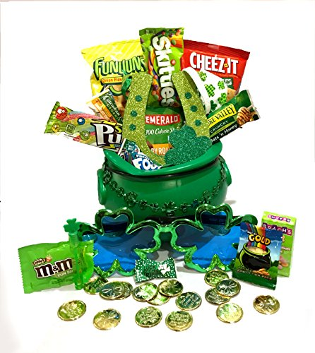 St Patricks Day Gift Package