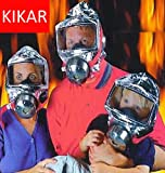 KIKAR Emergency Escape Hood Oxygen Mask