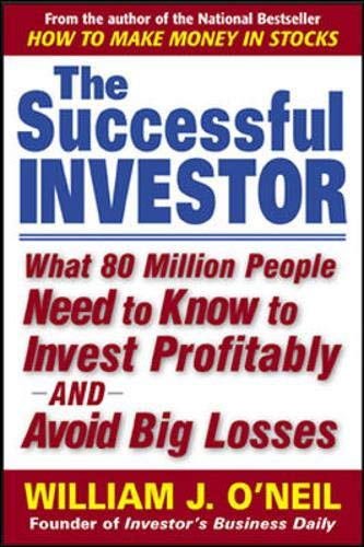 The Successful Investor: What 80 Million People Need to Know to Invest Profitably and Avoid Big Losses (Best Caravans On The Market)