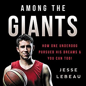 Among the Giants Audiobook