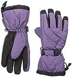 #8: Urban Boundaries Women's Waterproof/Thinsulate Lined Ski Glove