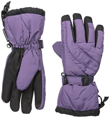 Urban Boundaries Womens Waterproof Thinsulate