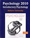 Psychology 2010 Introductory Psychology Auburn University, Gilbert, Wegner Schacter, 1429295139