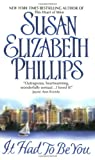 """It Had to Be You"" av Susan Elizabeth Phillips"