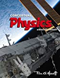 Conceptual Physics (11th Edition) by Paul G. Hewitt, Paul G. Hewitt, 0321787951