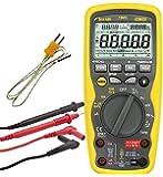 Multímetro Digital Profissional Hikari - Hm-2900