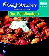 Weight Watchers Mini Series: One Pot Wonders