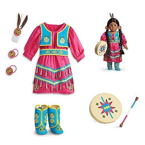 American Girl - Beforever Kaya - Kaya's Jingle Dress of Today by American Girl