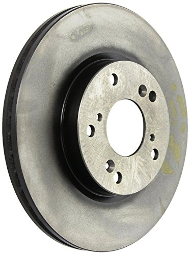 Disc Arnley Brake Beck - Beck Arnley 083-2725 Brake Disc