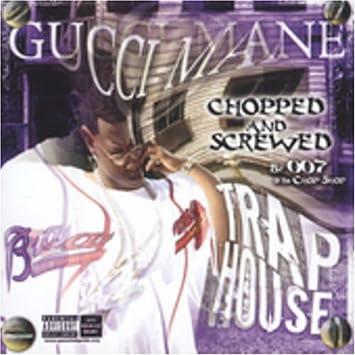 Amazing Trap House [Chopped U0026Screwed]