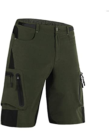 cbfff061c Cycorld Mens Mountain Bike Biking Shorts
