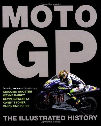 MotoGP: The Illustrated History ebook