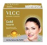 VLCC Natural Sciences Gold Facial Kit