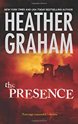 The Presence (Harrison Investigation Book 2)