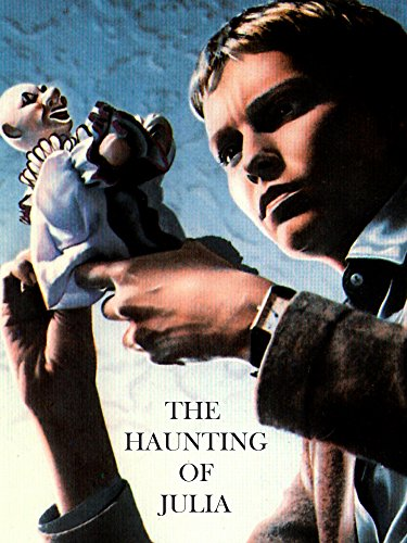 The Haunting of Julia - London Farrow