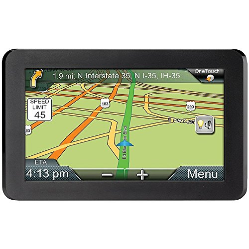 Magellan RM9612RGLUC (r) Refurbished Roadmate(r) 9612t-Lm 7'' Navigator with Free Lifetime Maps and Traffic Alerts by Magellan