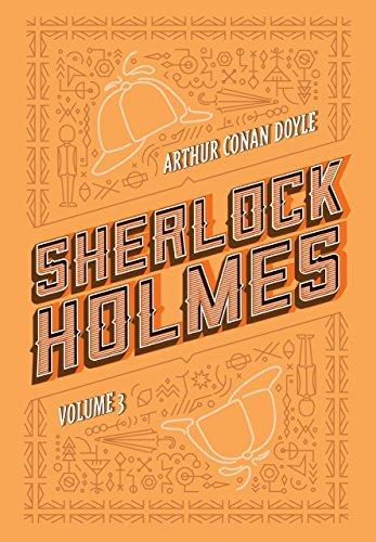 Sherlock Holmes: Volume 3: A volta de Sherlock Holmes | O vale do medo