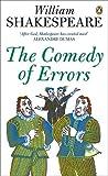 The Comedy of Errors (Penguin Shakespeare)