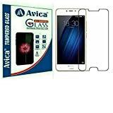 AVICA 0.3mm HD Premium Tempered Glass Screen Protector For Meizu M3S
