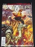 fables 42 vertigo comic book arabian nights and days part 1 fables 1st