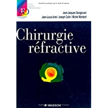 Chirurgie refractive rapport sfo 2001 (French Edition)