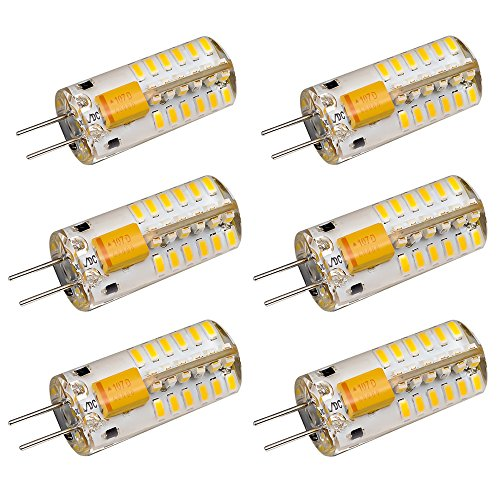 LJY Non dimmable Equivalent Incandescent Replacement