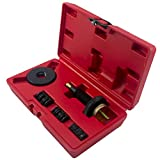 GEPCO Advanced Technology 5pcs Clutch Alignment Tool for Front Wheel Drive Vehicles 15mm 19mm 24mm