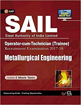 Sail Preparation Books For Mechanical Engineering Pdf