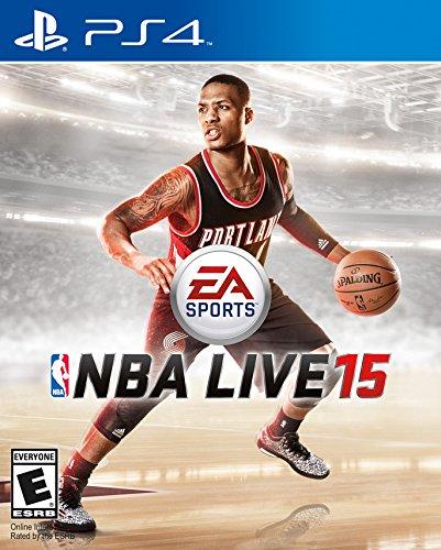 51CkGAReFkL - NBA Live 15