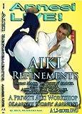 Annesi LIVE! Aiki Refinements 1 by Tony Annesi