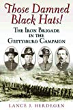 Those Damned Black Hats!: The Iron Brigade in the
