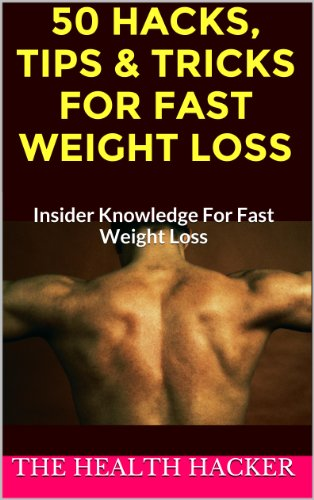 Fast Weight Loss Tricks Health ebook product image