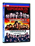 Buy Expendables/Expendables 2/Expendables 3 Dvd Triple Feature