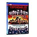 Expendables/Expendables 2/Expendables 3 Dvd Triple Feature