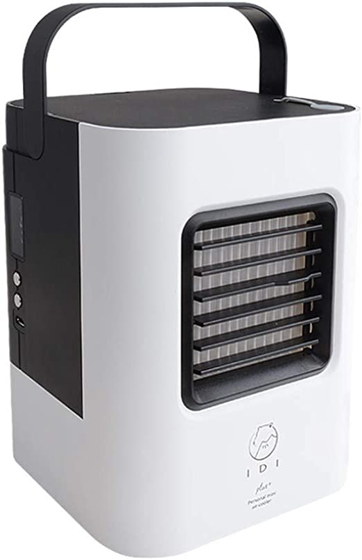 Ddl Personal Space Air Cooler, Micro Refrigeración por Aire Mini ...