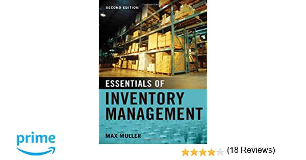 Essentials of inventory management max muller 9780814416556 essentials of inventory management max muller 9780814416556 amazon books fandeluxe Choice Image